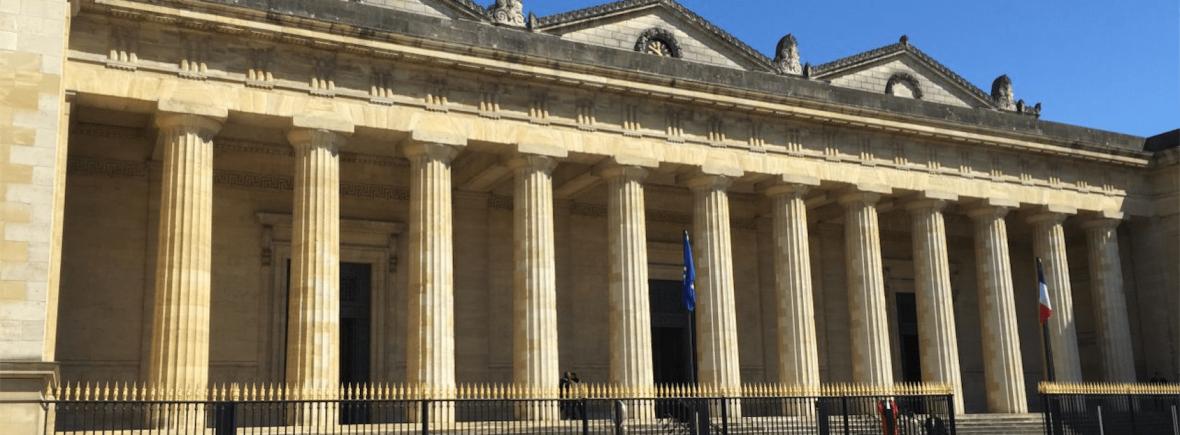Synaxis achat et vente de commercialité compensation régularisation Bordeaux